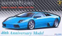 Fujimi Lamborghini Murcielago 40th Anniversary makett