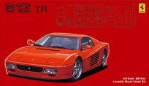 Fujimi Ferrari 512TR makett