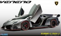 Fujimi Lamborghini Veneno Deluxe makett