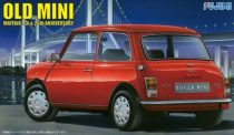 Fujimi Old Mini makett