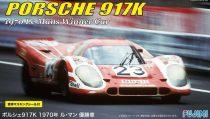 Fujimi Porsche 917K '70 Le Mans Winner makett