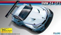 Fujimi BMW Z4 GT3 2014 makett
