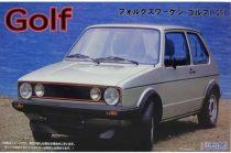 Fujimi Volkswagen Golf I GTI makett