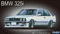 Fujimi BMW 325i makett