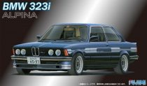 Fujimi BMW 323i Alpina C1-2.3 makett