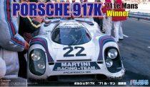 Fujimi Porsche 917K '71 Le Mans Winner makett