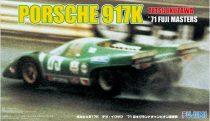 Fujimi Porsche 917K '71 Fuji Masters Tetsu Ikuzawa makett