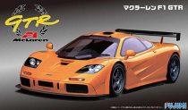 Fujimi McLaren F1 GTR makett