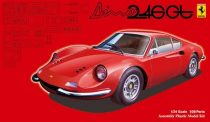 Fujimi Ferrari Dino 246GT makett