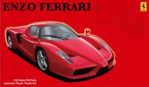 Fujimi Ferrari Enzo makett