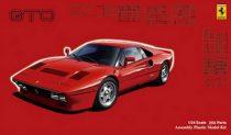 Fujimi Ferrari 288 GTO makett