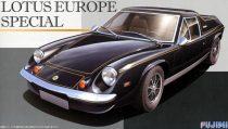 Fujimi Lotus Europa S2 Special makett