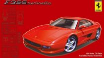 Fujimi Ferrari F355 Berlinetta makett