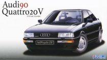 Fujimi Audi 90 Quattro 20V makett