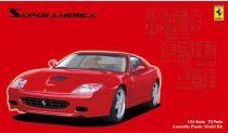 Fujimi Ferrari Super America makett