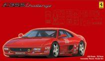 Fujimi Ferrari F355 Challenge makett