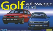 Fujimi Volkswagen Golf CL/GL makett