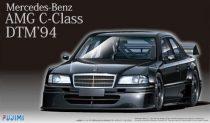 Fujimi Mercedes AMG C-Class DTM '94 makett