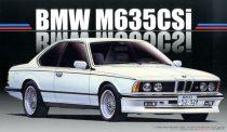 Fujimi BMW M635Csi makett