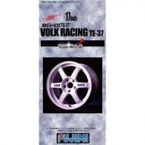 "Fujimi 17"" Volk Racing TE37 kerék szett"