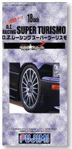 "Fujimi 18"" O.Z. Racing Super Turismo kerék szett"