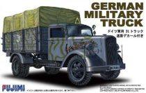 Fujimi Opel Blitz 3T Truck makett