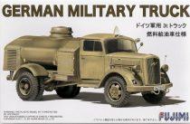 Fujimi Opel Blitz 3T Tanker Truck makett