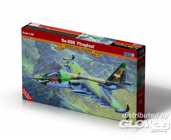 Mistercraft SU-25K Frogfoot