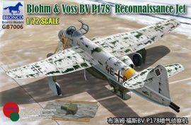 Bronco Blohm & Voss BV P.178 Reconnaissance Jet
