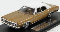 GOLDVARG FORD USA GALAXIE 1970