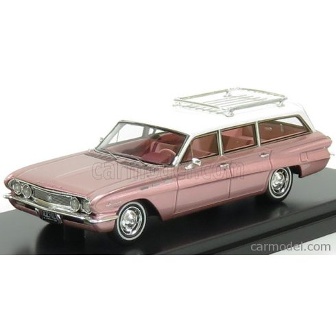 GOLDVARG BUICK SPECIAL STATION WAGON 1962