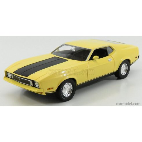 Greenlight FORD USA MUSTANG MACH 1 - ELEANOR - FUORI IN 60 SECONDI - GONE IN 60 SECONDS