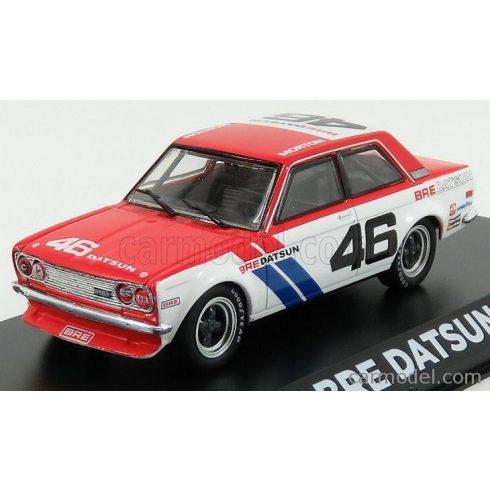 GREENLIGHT  DATSUN 510 BROCK RACING N 46 TOKYO TORQUE 1971