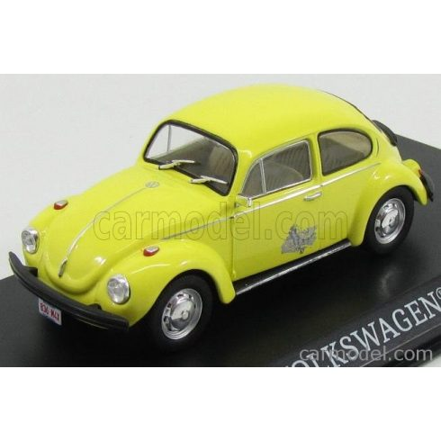 Greenlight VOLKSWAGEN EMMA'S BEETLE 1967 - ONCE UPON A TIME