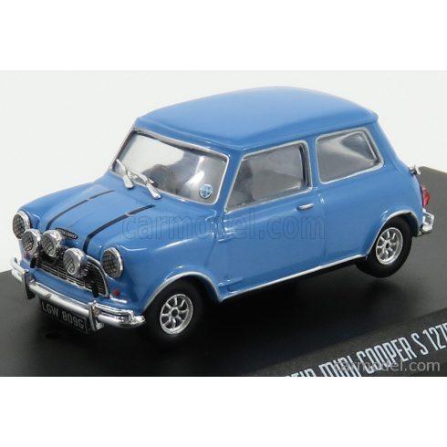 Greenlight AUSTIN MINI COOPER S 1275 MKI 1967 - THE ITALIAN JOB