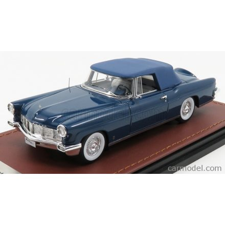 GLM MODELS LINCOLN CONTINENTAL MARK II CABRIOLET CLOSED 1956