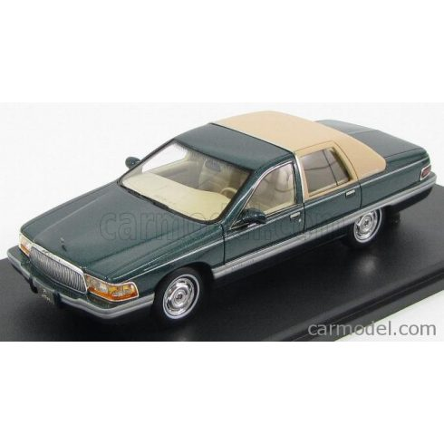 GLM MODELS BUICK ROADMASTER 4-DOORS 1994