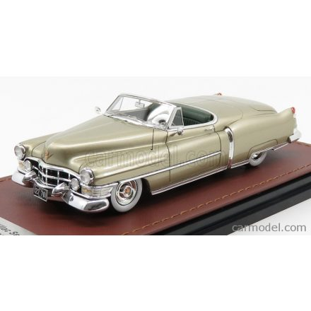 GLM MODELS CADILLAC SERIES 62 SPECIAL ROADSTER OPEN 1952