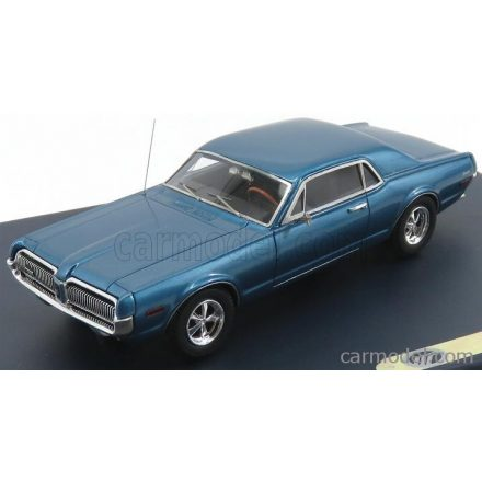 GENUINE-FORD-PARTS MERCURY COUGAR COUPE 1968