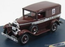 GENUINE-FORD-PARTS FORD USA MODEL-A VAN US MAIL 1931