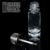 Green Stuff World ecsetes üveg 10ml