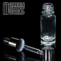 Green Stuff World pipettás üveg 10ml