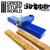 Green Stuff World Balsa Stripper