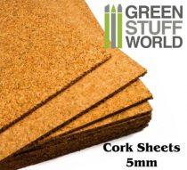 Green Stuff World parafa lap A4