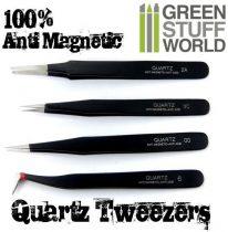 Green Stuff World csipeszkészlet 4db