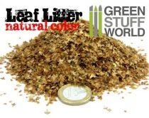 Green Stuff World Leaf Litter - Natural Leaves