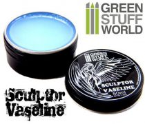 Green Stuff World Sculptor Vaseline