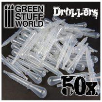 Green Stuff World pipetta (50db)