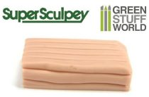 Green Stuff World Super Sculpey Beige 55 gr