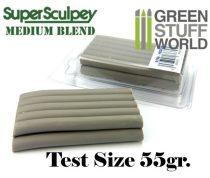 Green Stuff World Super Sculpey Medium Blend 55 gr